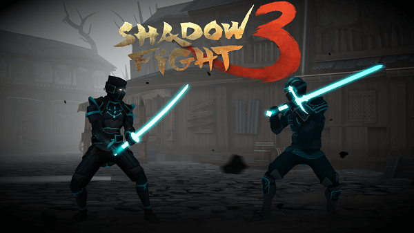 دانلود Shadow Fight 3 برای آیفون