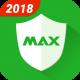 دانلود انتی ویروس Free Antivirus 2018 – MAX Security برای اندروید