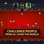 دانلود بهترین بازی بیلیارد 8 Ball Pool برای اندروید + مود