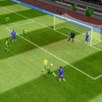 دانلود بازی فوتبال بسیار زیبا و فوق العاده ی Score! Hero برای اندروید + مود