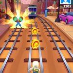 دانلود بازی سرگرم کننده Subway Surfers برای اندروید + مود