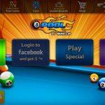دانلود بازی بیلیارد 8Ball Pool برای آیفون و آیپد و آیپاد ios