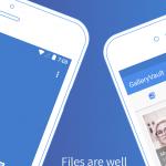 دانلود اپلیکیشن مخفی سازی تصاویر و ویدیوها Gallery Vault برای اندروید