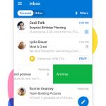 دانلود اپلیکیشن مدیریت ایمیل Microsoft Outlook برای اندروید