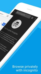 2 6 169x300 - دانلود برنامه مرورگر اینترنت Google Chrome برای آیفون و آیپد ios