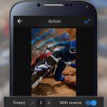 دانلود اپلیکیشن ویرایش تصاویر و ویدیو ActionDirector برای اندروید