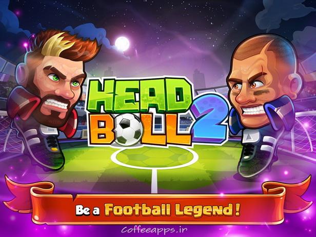Head Ball 2 برای اندروید