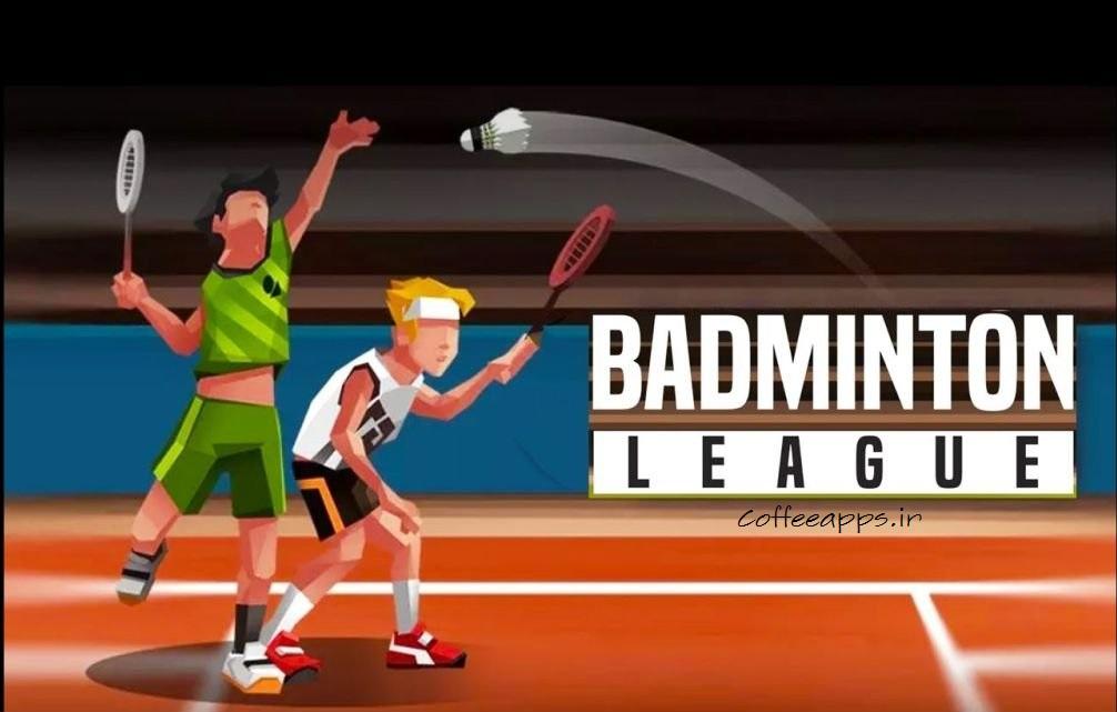 Badminton League برای اندروید