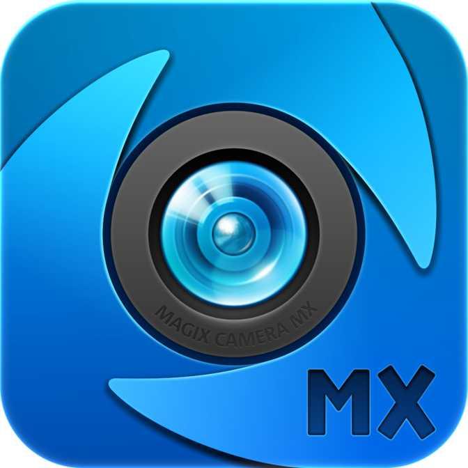 دانلود اپلیکیشن عکاسی و فیلم بردای Camera MX برای اندروید