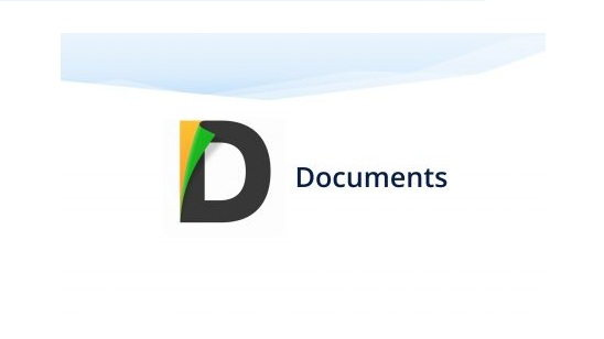 Documents برای آیفون