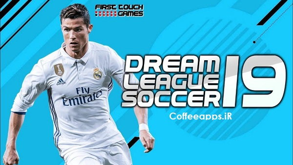 Dream League Soccer 2019 Ios