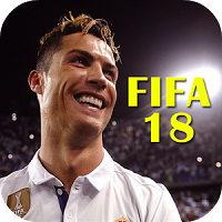 دانلود بازی فوتبال FIFA 18 برای اندروید بدون دیتا و آفلاین