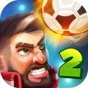 دانلود بازی فانتزی و بسیار مهیج Head Ball 2 برای اندروید