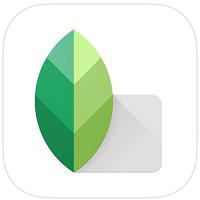 دانلود برنامه ویرایشگر عکس Snapseed برای آیفون و آیپاد و آیپد