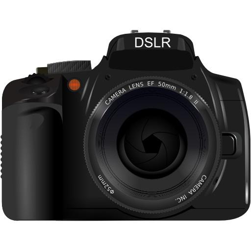 دانلود اپلیکیشن کنترل دوربین های دیجیتالی qDslrDashboard برای اندروید
