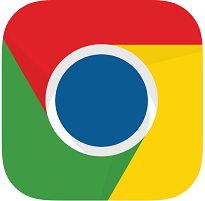دانلود برنامه مرورگر اینترنت Google Chrome برای آیفون و آیپد ios