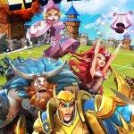 دانلود بازی مهیج و محبوب Lords Mobile برای اندروید + مود