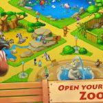 دانلود بازی بسیار زیبا و سرگرم کننده ی Township برای اندروید + مود