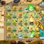 دانلود بازی زیبا Plants vs Zambies 2 برای آیفون و آیپاد و آیپد