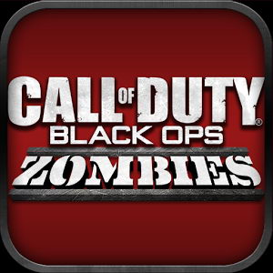 دانلود بازی بسیار جذاب و مهیج Call of Duty Black Ops Zombies برای اندروید + Data