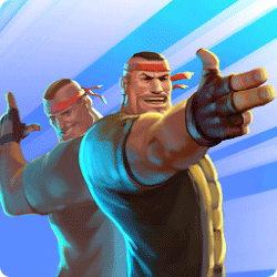 دانلود Guns Of Boom بازی اکشن اسلحه توسعه برای اندروید + مود