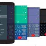 Scientific-calculator-casio-fx.7