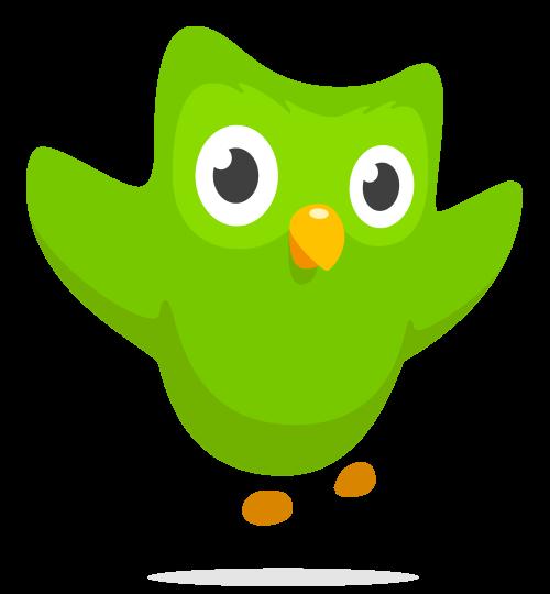 دانلود برنامه یادگیری زبان Duolingo برای اندروید