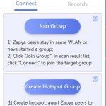 دانلود Zapya PC نسخه جدید زاپیا برای کامپیوتر و ویندوز
