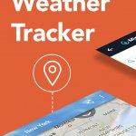 دانلود اپلیکیشن نمایش وضعیت آب و هوا AccuWeather برای اندروید
