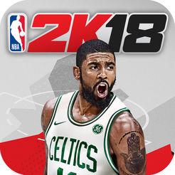 دانلود بازی بسیار جذاب و محبوب NBA 2K18 برای اندروید + دیتا