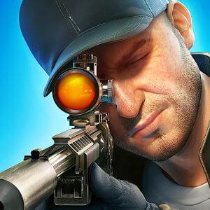 دانلود بازی جذاب تک تیراندازی Sniper 3D Assassin Gun Shooter برای اندروید