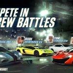 دانلود بازی اتومبیل رانی بسیار جذاب CSR Racing 2 همراه با دیتا برای اندروید + مود
