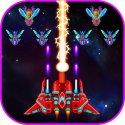 دانلود بازی محبوب Galaxy Attack: Alien Shooter + MOD برای اندروید