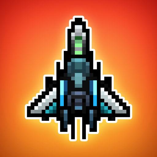 دانلود بازی Gemini Strike Space Shooter برای اندروید + مود