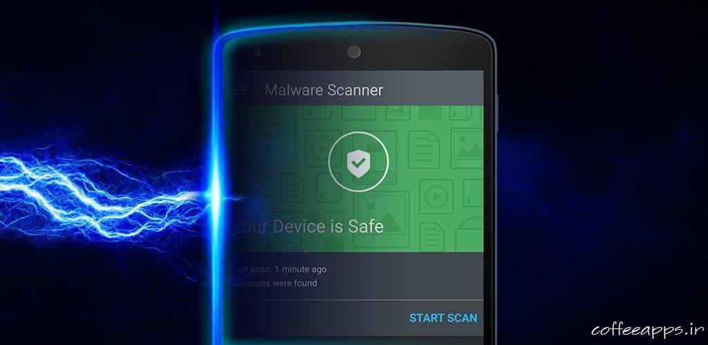 Bitdefender Mobile Security Antivirus - دانلود آنتی ویروس Bitdefender Mobile Security & Antivirus برای اندروید