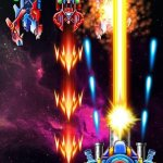 Galaxy Attack: Alien Shooter برای اندروید