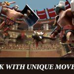 دانلود بازی استراتژیک Gladiator Heroes: Clan War برای اندروید