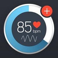 دانلود برنامه پزشکی Instant Heart Rate برای آیفون و آیپد ios