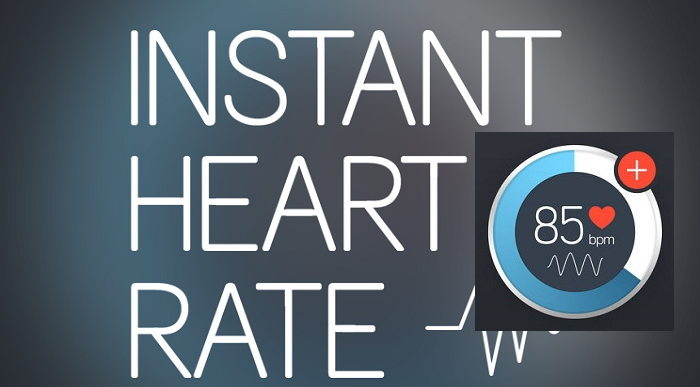 دانلود برنامه پزشکی Instant Heart Rate
