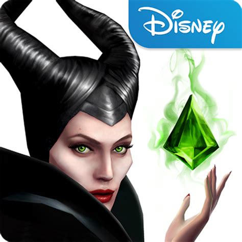 دانلود بازی جورچین جذاب Maleficent Free Fall برای اندروید + DATA