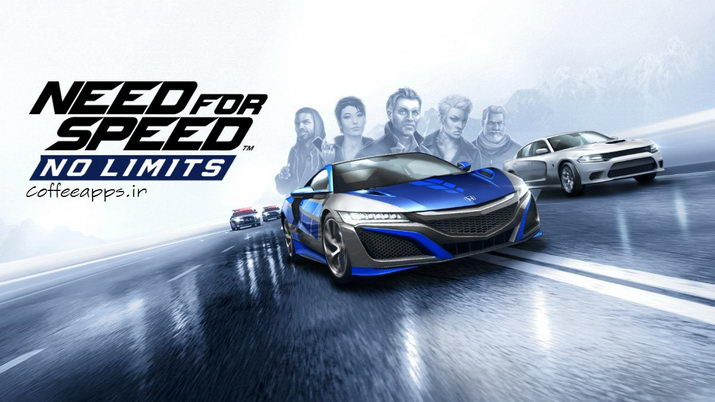 Need for Speed No Limits برای اندروید