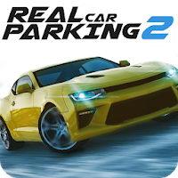 دانلود بازی جذاب پارک واقعی اتومبیل Real Car Parking 2 برای اندروید + مود