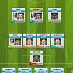 Score-Match-4