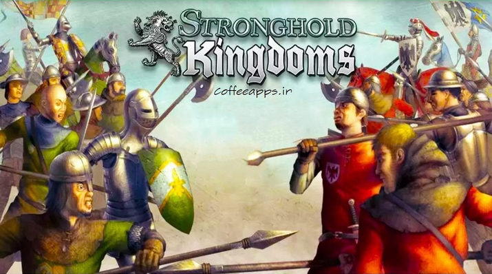 Stronghold Kingdoms Feudal Warfare