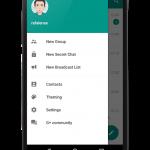 Telegram Plus برای اندروید