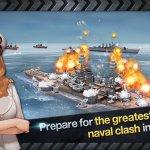 دانلود بازی نبرد کشتی ها WARSHIP BATTLE:3D World War II برای اندروید + مود