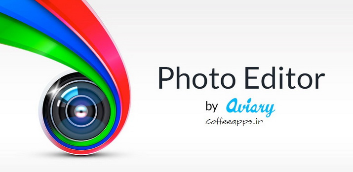 Photo Editor by Aviary Premium برای اندروید