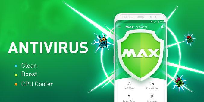 Max Security Antivirus