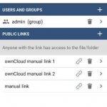 دانلود برنامه پشتیبان گیر OwnCloud برای اندروید