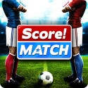 دانلود بازی محیج فوتبال Score! Match برای اندروید